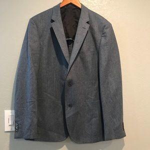 HUGO BOSS 100% wool stylish blazer